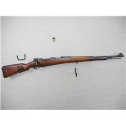 WWII ERA,MAUSER  , MODEL: 98 , CALIBER: 8 X 57MM