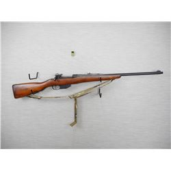 ROSS RIFLE , MODEL: M10 SPORTER  , CALIBER: 303 BR