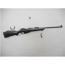 MOSIN NAGANT , MODEL: M44 SPORTER  , CALIBER: 7.62 X 54R