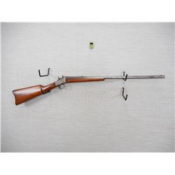 REMINGTON , MODEL: NO 2 ROLLING BLOCK  , CALIBER: 32 RIM FIRE
