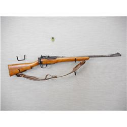 WWII ERA, LEE ENFIELD  , MODEL: NO 4  MKI* SPORTER  , CALIBER: 303 BR