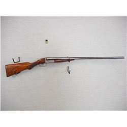 REMINGTON  , MODEL: SIDE BY SIDE  , CALIBER: 16GA X 2 1/2""