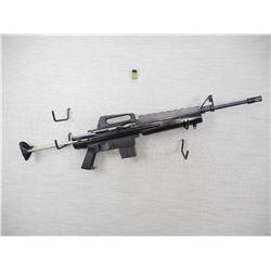 SQUIRES BINGMAN , MODEL: M16R  , CALIBER: 22 LR