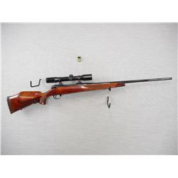 WEATHERBY , MODEL: LEFT HAND MK 5 , CALIBER: 300 WEATHERBY MAG