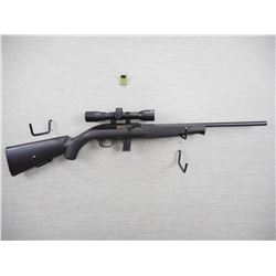 MOSSBERG , MODEL: INTERNATIONAL 715T , CALIBER: 22 LR