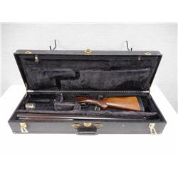 "BROWNING , MODEL: LIGHTNING , CALIBER: 12GA X 2 3/4"" WITH ASSORTED SUB CALIBER TUBE INSERTS"
