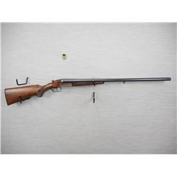 J.P. SAUER & SOHN , MODEL: SIDE BY SIDE  , CALIBER: 12GA X 2 3/4""