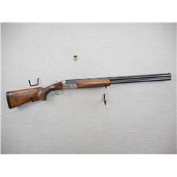 CHURCHHILL  , MODEL: OVER AND UNDER  , CALIBER: 12 GA