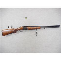 ITALIAN VARINI , MODEL: COMBINATION GUN  , CALIBER: 12GA / 5.6 X 52R
