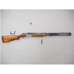 ITALIAN LINCOLN , MODEL: NO 2 , CALIBER: 12GA X 3""
