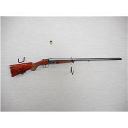 MIROKU , MODEL: SIDE BY SIDE  , CALIBER: 12GA X 2 3/4""