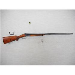 MERKEL , MODEL: SIDE BY SIDE  , CALIBER: 12GA X 2 3/4""