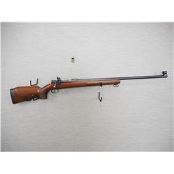 SCHULTZ & LARSEN  , MODEL: M69 TARGET RIFLE  , CALIBER: 6.5 X 55 SWEDISH MAUSER