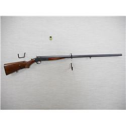 HARRINGTON & RICHARDSON  , MODEL: SINGLE SHOT  , CALIBER: 16GA X 2 1/2""