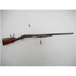 NATIONAL FIRE ARMS CO , MODEL: PUMP ACTION  , CALIBER: 12GA X 2 3/4""
