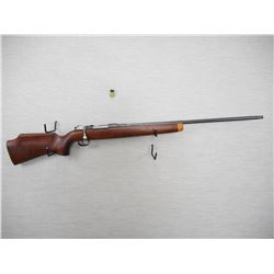 WWI ERA, MAUSER , MODEL: M96 SPORTER , CALIBER: 6.5 X 55 SWEDISH MAUSER