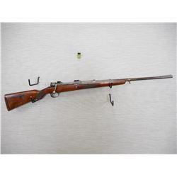 MAUSER , MODEL: M98 , CALIBER: 9.3 X 62