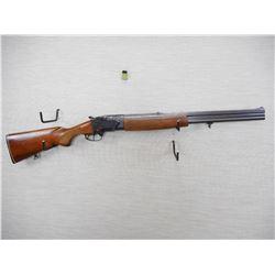 "BRNO , MODEL: ZH305 COMBINATION GUN , CALIBER: 22HP (5.6 X 52R ) / 12GA X 2 3/4"""