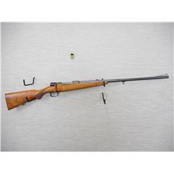 MAUSER  , MODEL: M98 , CALIBER: 8 X 57