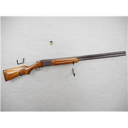 SAVAGE  , MODEL: 420 , CALIBER: 12GA X 2 3/4""