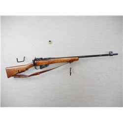 WWII ERA, LEE ENFIELD  , MODEL: NO 4 MKI SPORTER , CALIBER: 303 BR
