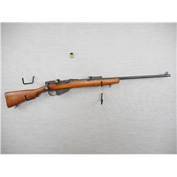 WWII ERA, LEE ENFIELD  , MODEL: NO 3* SPORTER  , CALIBER: 303 BR