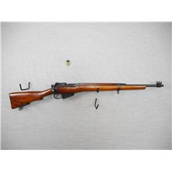 WWII ERA, LEE ENFIELD , MODEL: NO4 MKI* LONG BRANCH  SPORTER , CALIBER: 303 BR