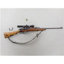 LEE ENFIELD  , MODEL: NO1 MKIII SPORTER  , CALIBER: 303 BR