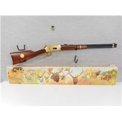 WINCHESTER , MODEL: 94 ANTLERED GAME COMEMMERATIVE , CALIBER: 30-30 WIN