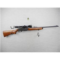 REMINGTON , MODEL: WOODSMASTER 742 , CALIBER: 308 WIN