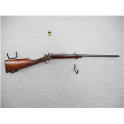 REMINGTON , MODEL: 4 , CALIBER: 32 LONG  RIM FIRE