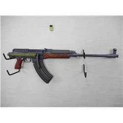 CZ , MODEL: 858 TACTICAL 2P , CALIBER: 7.62 X 39