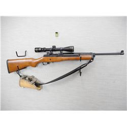 RUGER  , MODEL: RANCH RIFLE  , CALIBER: 223 REM