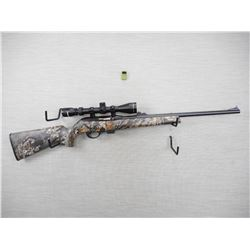REMINGTON  , MODEL: 597 , CALIBER: 22 LR