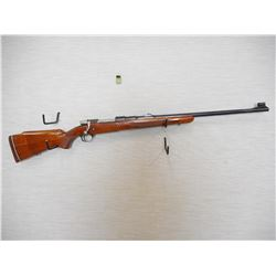 BROWNING , MODEL: BOLT ACTION RIFLE  , CALIBER: 375 H&H MAG