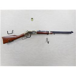 HENRY  , MODEL: LEVER ACTION RIFLE  , CALIBER: 22 LR