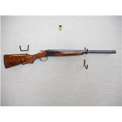 "E.R. AMAMTINO, MODEL: COACH GUN  , CALIBER: 12GA X 3"""