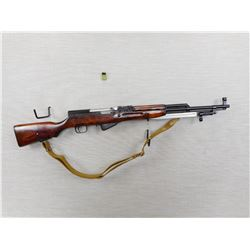SIMINOV  , MODEL: SKS , CALIBER: 7.62 X 39