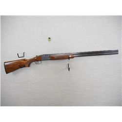UNKNOWN ITALIAN  , MODEL: OVER UNDER SHOTGUN  , CALIBER: 12GA X 3""