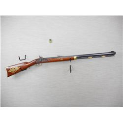 SAFARI ARMS  , MODEL: HAWKEN RIFLE  , CALIBER: 50 CAL BORE