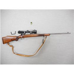 HUSQVARNA  , MODEL: BOLT ACTION RIFLE  , CALIBER: 30-06 SPRG