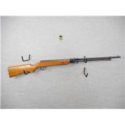 FOREIGN  , MODEL: SINGLE SHOT TURRET LOADING  , CALIBER: 177 PELLET