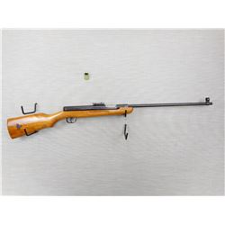 CHINESE  , MODEL: GOLD CUP  , CALIBER: 177 PELLET