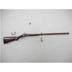OSBORNE CHARLES  , MODEL: SIDE BY SIDE PERCUSSION  , CALIBER: 12 BORE