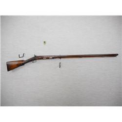 J.W. MANTON  , MODEL: FOWLING GUN PERCUSSION  , CALIBER: 10 BORE