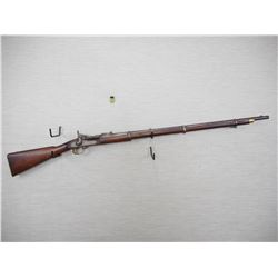 SNIDER  , MODEL: MARK II * 3 BAND RIFLE  , CALIBER: 577 SNIDER