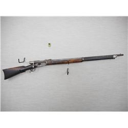 VETTERLI , MODEL: M78 , CALIBER: 41 SWISS RIM FIRE