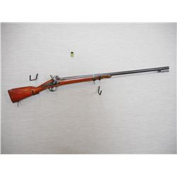 UNKNOWN BELGIAN/FRENCH , MODEL: BELGIAN COPY OF A MODEL OF 1840 FRENCH MILITARY MUSKET  , CALIBER: 6