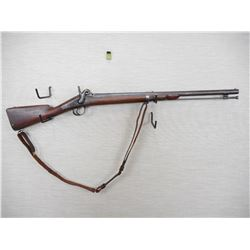 UNKNOWN  FRENCH  , MODEL: 1840 FRENCH MILITARY AUTHENTIC (1856 VERSION) , CALIBER: 69 CAL PERC