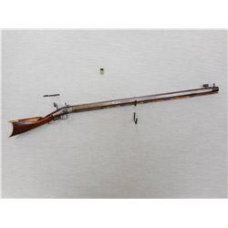 UNKNOWN  , MODEL: SINGLE SHOT PERCUSSION , CALIBER: 45 CAL PERC